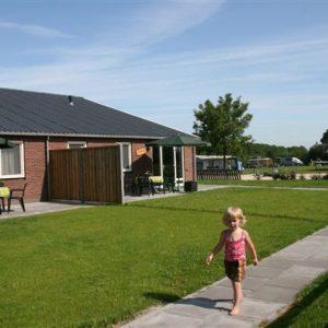 """2 appartementen in Luttenberg """"de Twente Stee en de Salland Stee"""" naast elkaar te huur"""