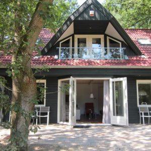 8 persoons vakantiehuis in Norg Drenthe