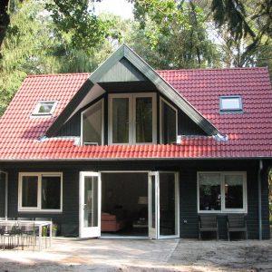 8 persoons vakantiehuis in Norg