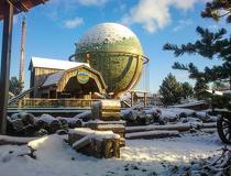 Kom een 3 Dagen in Winter Slagharen vieren in Attractiepark Slagharen