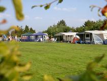 Kom een Camping vieren in Attractiepark Slagharen