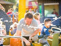 Kom een Week vieren in Attractiepark Slagharen