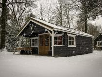 Kom een Week in Winter Slagharen vieren in Attractiepark Slagharen