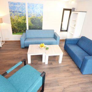 Comfort vakantiehuis 6p