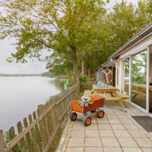 Kidsjungalow in vakantiepark Beekse Bergen
