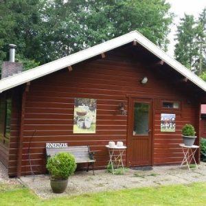 Vakantiehuis Green in Winterswijk