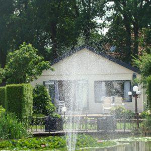 Vakantiehuis op park in Voorthuizen voor 5 personen